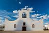 TX-EL PASO/SOCCORO-Socorro Mission - La Purisima Catholic Church