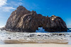 CA-BIG SUR-JULIA PFEIFFER BEACH
