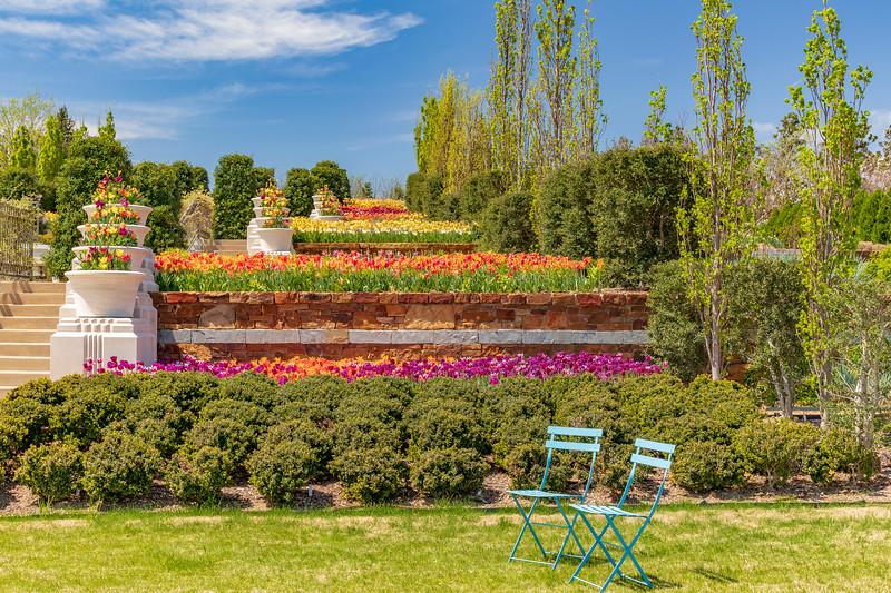 OKLAHOMA-Tulsa Botanic Garden