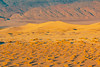California-Death Valley National Park-Mesquite Flat Sand Dunes at sunrise