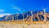 CA-Coachella Valley-Wind farm