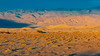 California-Death Valley National Park-Mesquite Flat Sand Dunes and Panamint Range