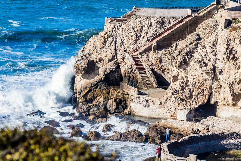 CA-SAN FRANCISCO-POINT LOBOS