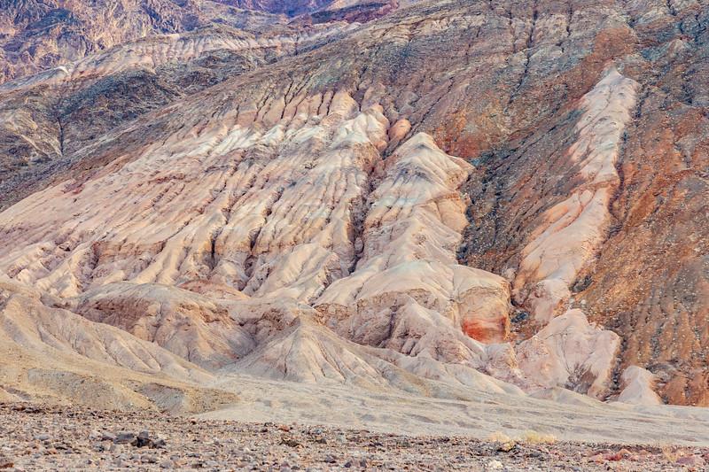 California-Death Valley National Park-Amargosa Range