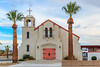 CA-Twentynine Palms-Blessed Sacrament Church