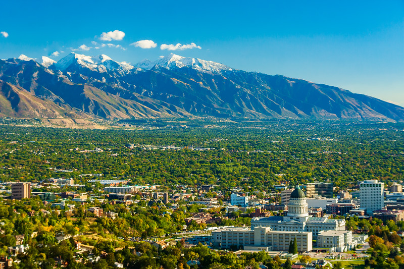 Utah-Salt Lake City