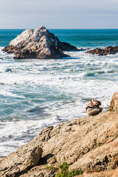 CA-SAN FRANCISCO-SEAL ROCKS