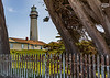 California-Pescadero-Pigeon Point Lighthouse