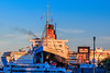 CA-LONG BEACH-The Queen Mary