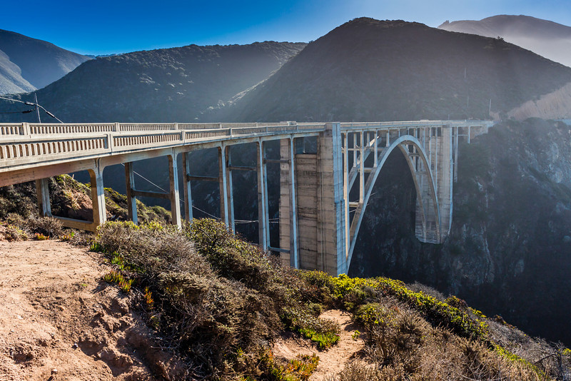 CA-CARMEL HIGHLANDS-BIXBY BRIDGE
