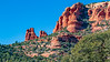 ARIZONA-Sedona-Bear Mountain