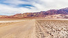 California-Death Valley National Park-Salt Pond Road
