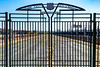 OKLAHOMA-TULSA-ROUTE 66- CYRUS AVERY MEMORIAL BRIDGE