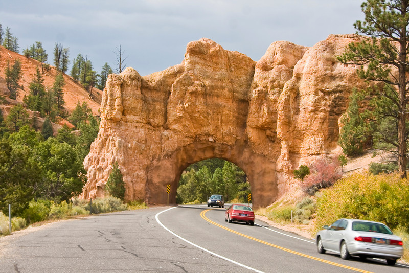 UT-RED CANYON