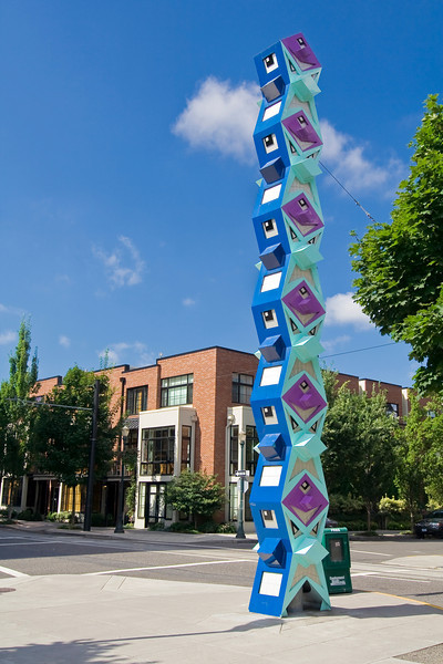 OR-PORTLAND-PEARL DISTRICT-TRANSIT STOP
