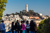 CA-SAN FRANCISCO-COIT TOWER