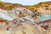 California-Death Valley National Park-Artist's Drive and Palette