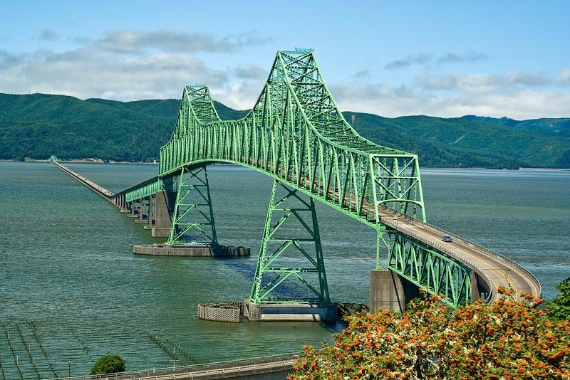 OR-ASTORIA-MELGER BRIDGE