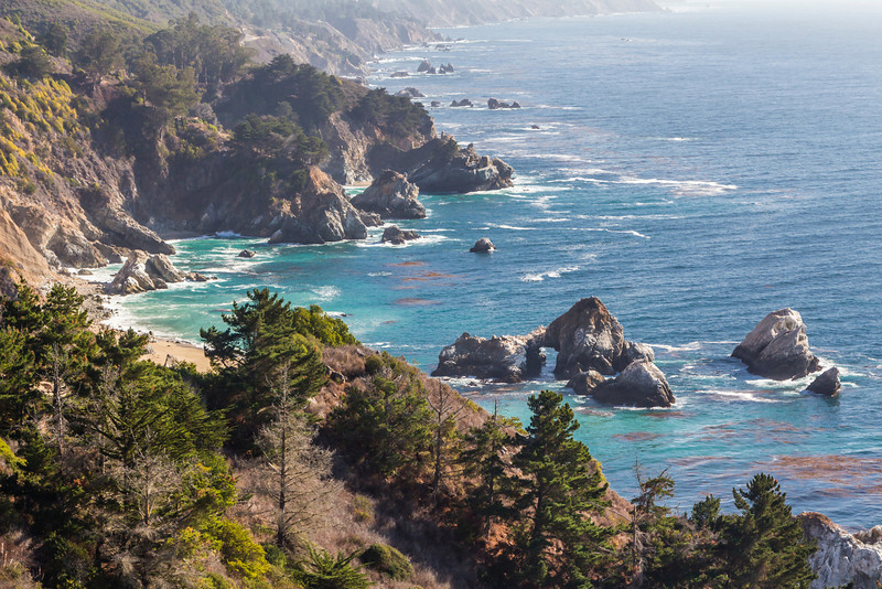 CA-BIG SUR-COAST