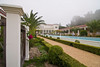 CA-MALIBU-THE GETTY VILLA