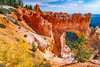 UT-BRYCE CANYON NATIONAL PARK-NATURAL BRIDGE