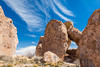 NM-City of Rocks State Park