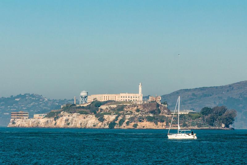 CA-SAN FRANCISCO-ALCATRAZ ISLAND