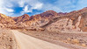 California-Death Valley National Park-Amargosa Range