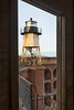 CA-Fort Point National Historic Site-Fort Point Light