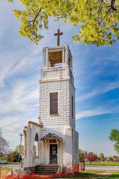 Arkansas-TONTITOWN-St. Joseph Church
