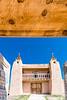 NM-LAS TRAMPAS-SAN JOSE de GARCIA CHURCH