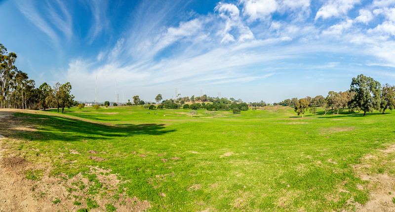 California-Inglewood-Kenneth Hahn State Recreation Area