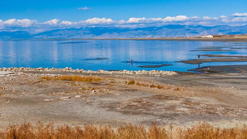 Utah-Great Salt Lake