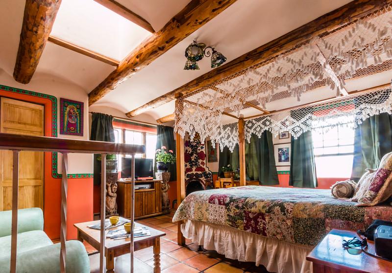 NM-TAOS-La Dona Luz Inn