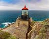 California-Big Sur Light Station
