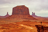 AZ-MONUMENT VALLEY-JOHN FORD POINT