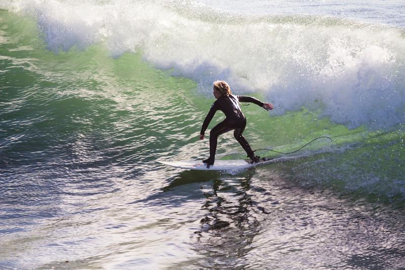 CA-SANTA CRUZ-LIGHTHOUSE STATE BEACH
