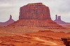 Arizona-Monument Valley-John Ford Point