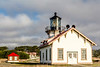 CA-MENDOCINO-POINT CABRILLO LIGHT STATION