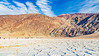 California-Death Valley National Park-Badwater Basin's Salt Flats