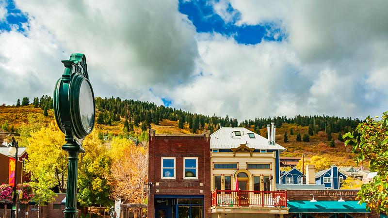 Utah-