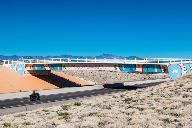 NM-K'uuyemugeh Bridge
