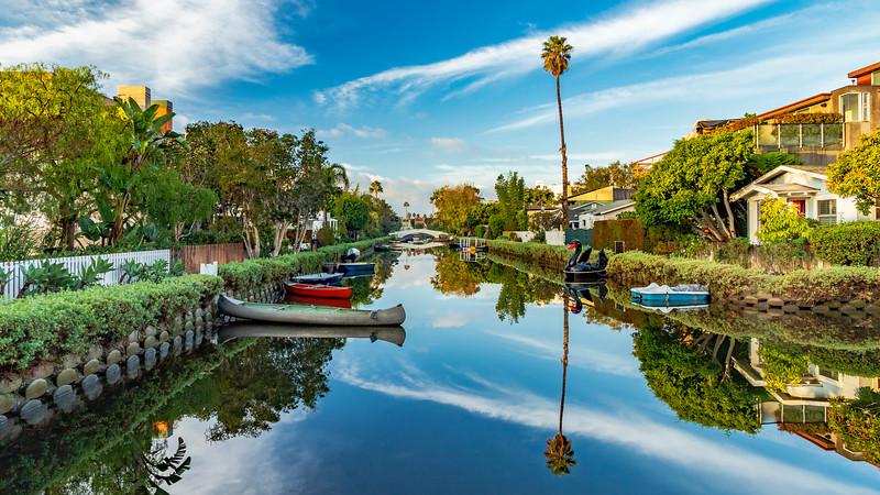 California-Venice-Linnie Canal Park