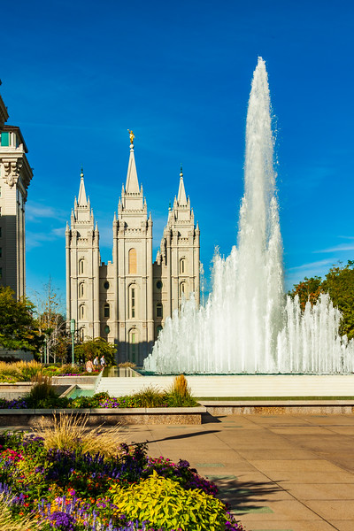 Utah-Salt Lake City