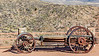 ARIZONA-Jerome-Mine wagon