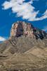 TX-Guadalupe Peak & Guadalupe National Park Texas