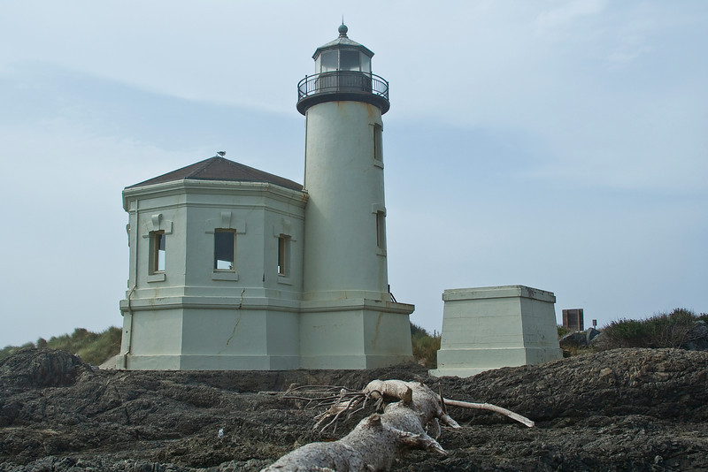 OR-BANDON-COQUILLE RIVER LIGHT