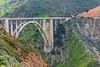 California-Big Sur-Bixby Bridge