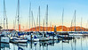 California-San Francisco-San Francisco's Marina District-Stone Lighthouse/Marina District LIGHTHOUSE