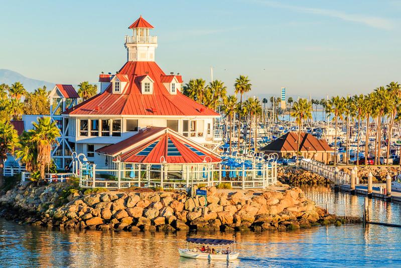 CA-LONG BEACH-PARKER'S LIGHTHOUSE